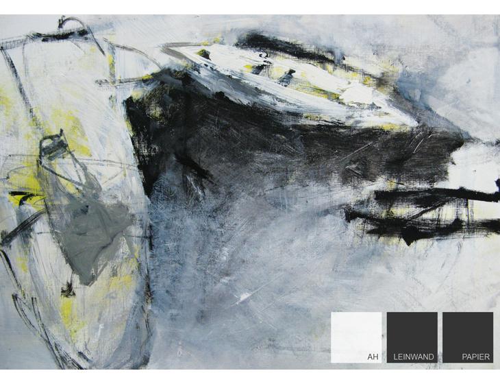 Angelika Herzog - Branding, Website, Postkarten, Visitenkarten, Wein-Etikett (seit 2009)