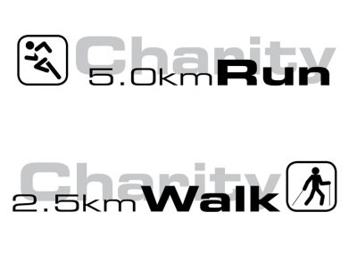 EFORT Walk & Run - Logo