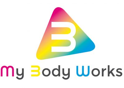 My Body Works - Logo