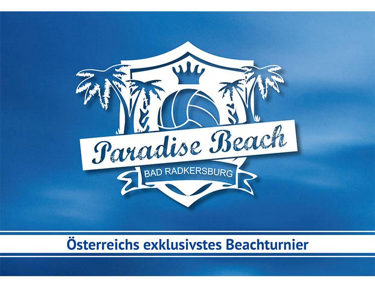 Paradise Beach - Folder