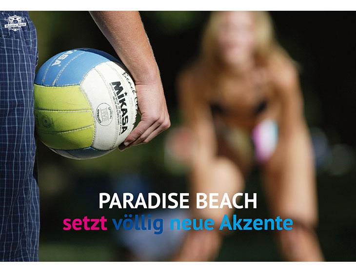 Paradise Beach - Sujet
