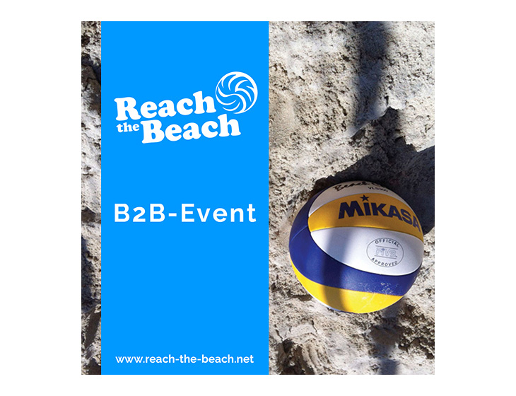 Reach the Beach - Sujet
