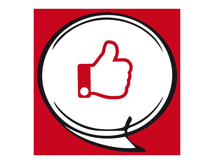 Unibail-Rodamco-Westfield - Druck-Produktion, Vektor-Grafik, Advertorial-Texte, Web-Banner (seit 2015)