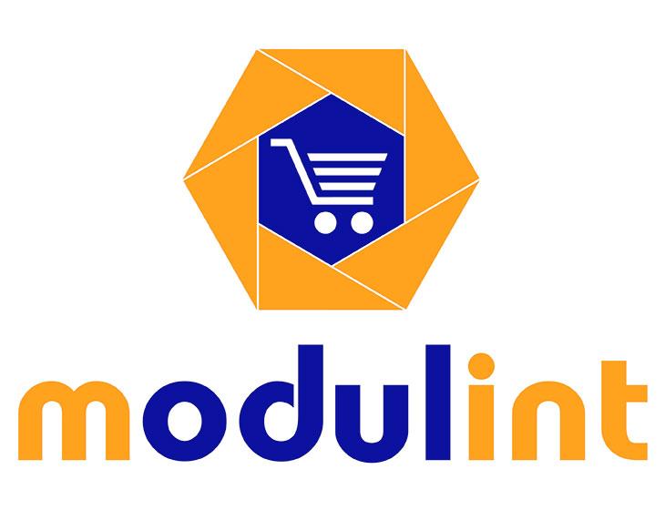 modulint - Branding, Logo-Entwicklung, Drucksorten (seit 2009)