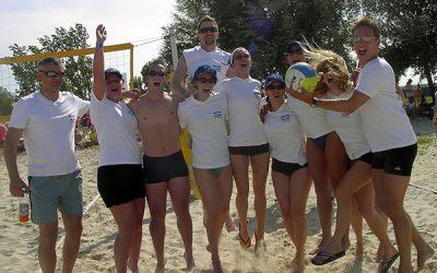 Reach the Beach – Endlich wieder da!