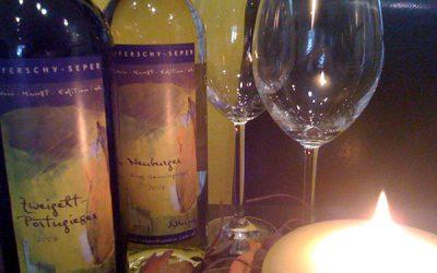Wein, Kunst und Genuss