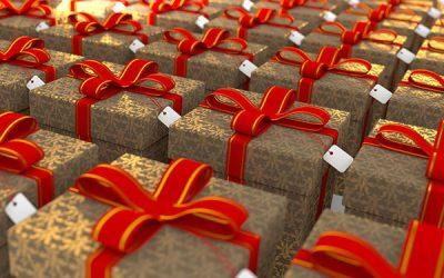 Steuerfreie Geschenke